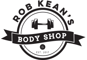 Rob Kean's Body Shop